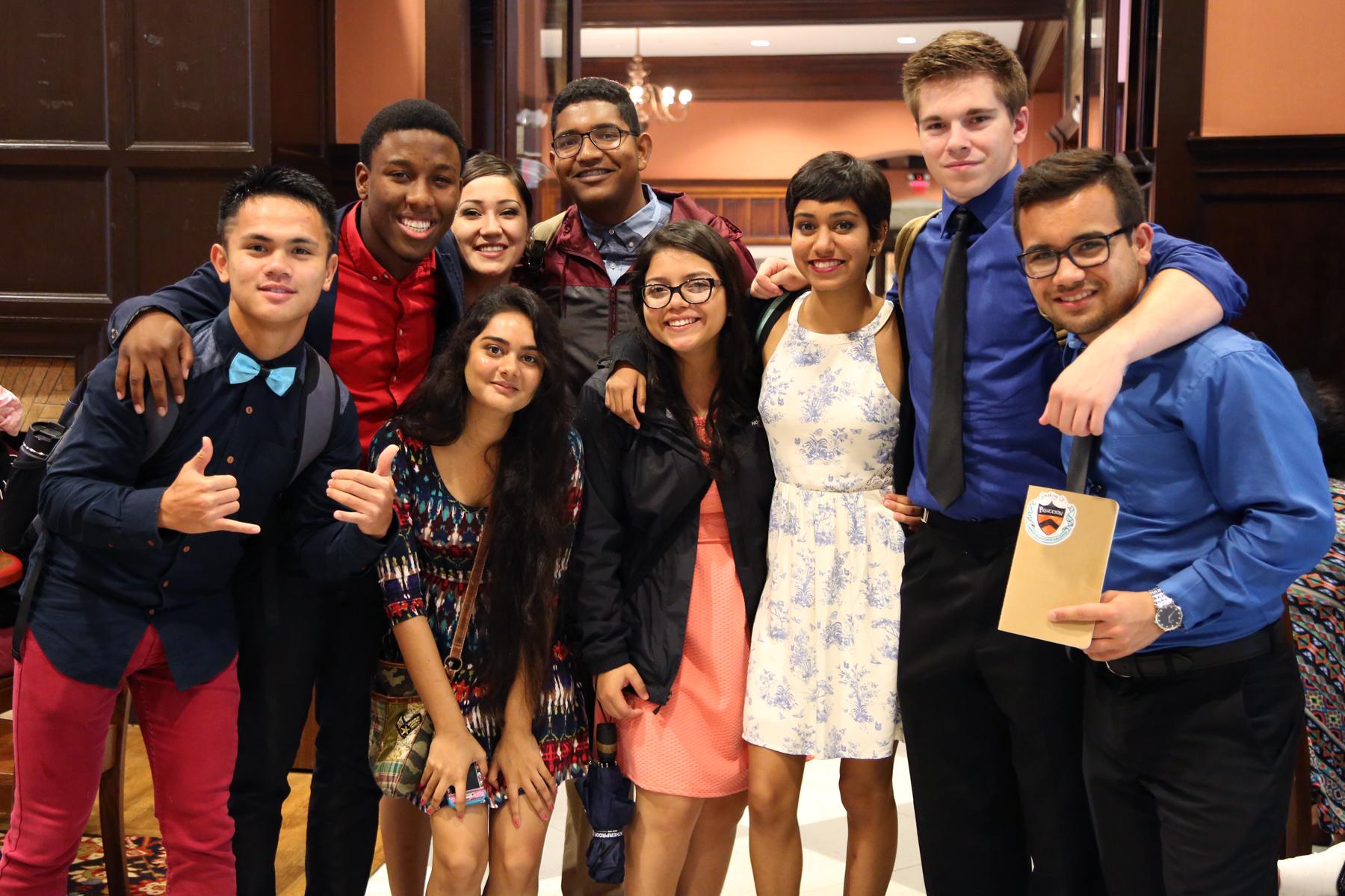 Cohort 11 Scholars