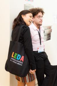 2018 LEDA Career Institute 31