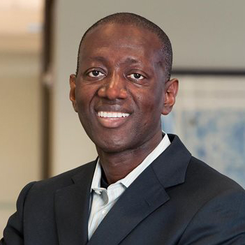 Aaron Aboagye