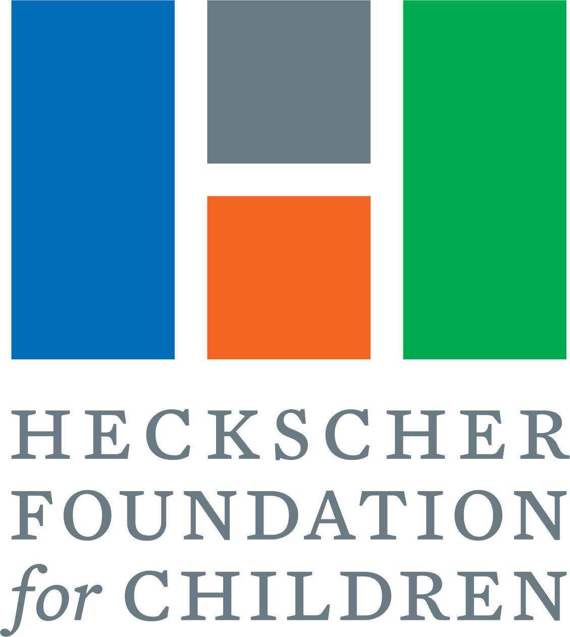 Heckscher Foundation for Children